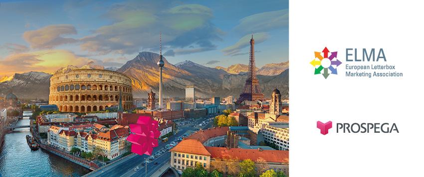 Prospega vertritt ab 2021 Deutschland im europäischen Verband für die unadressierte Distribution von Printmedien ELMA