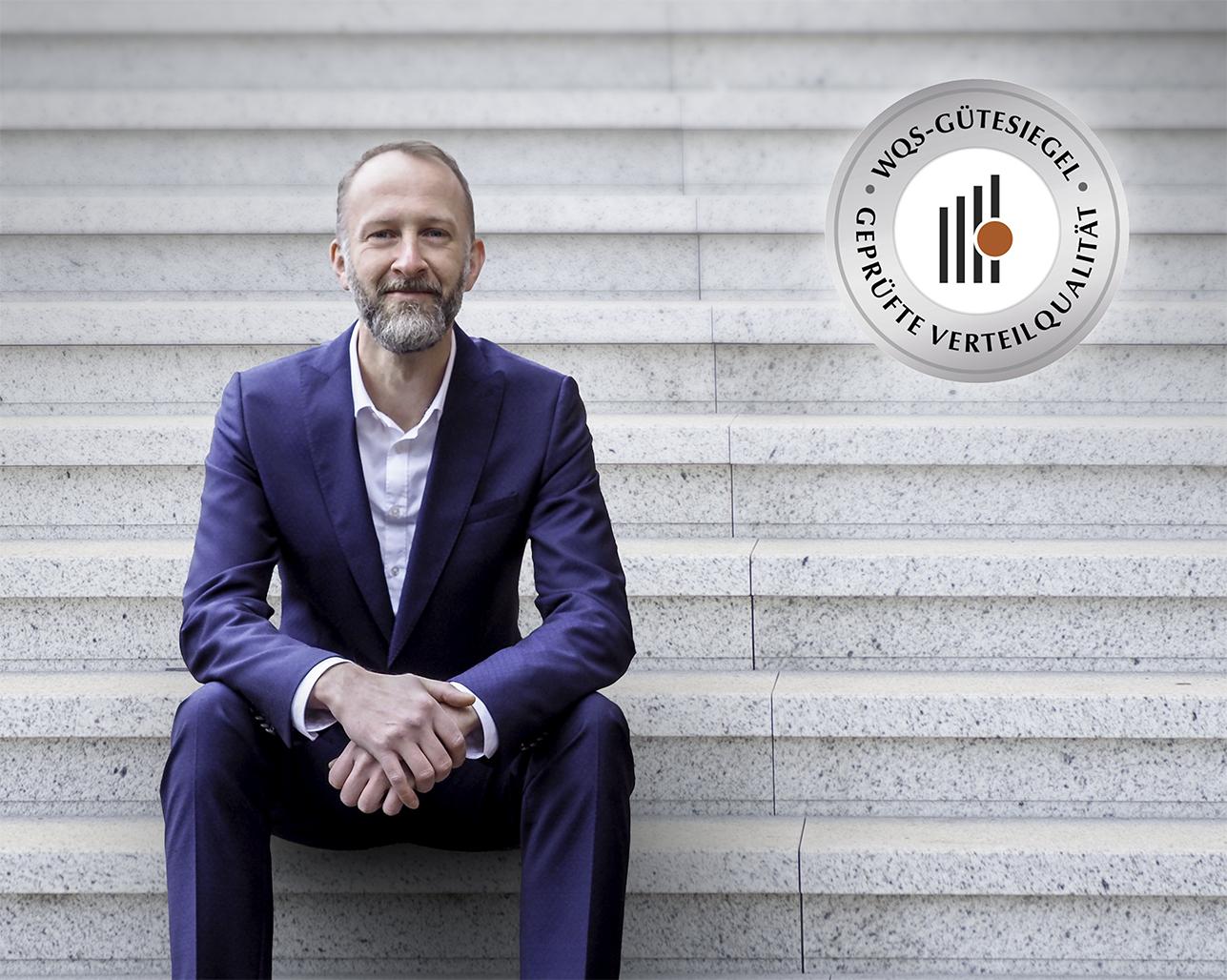 WQS Zertifizierung 2021 Alexander Haub