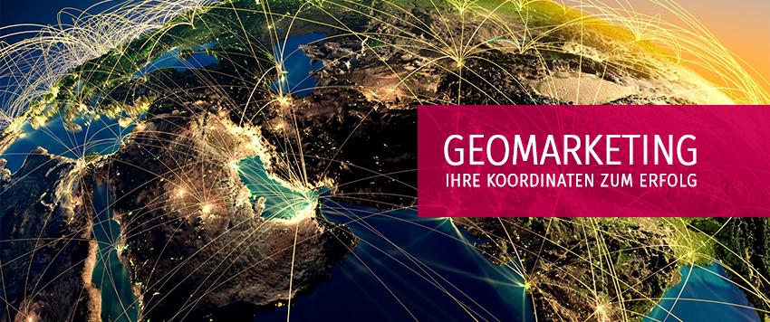 Geomarketing bei der prospega im Einsatz in der Praxis