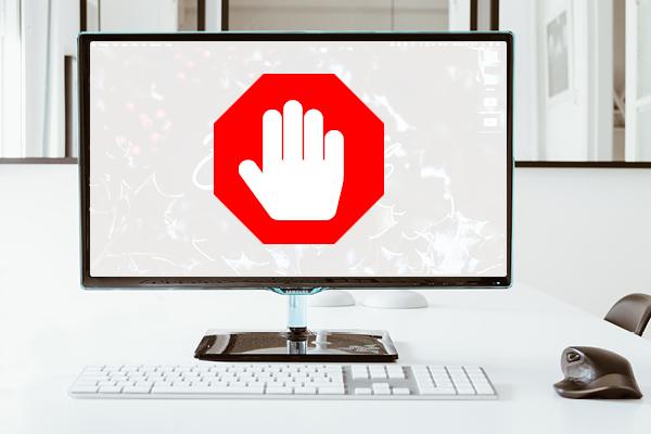 Werbeverweigerung online- eine Herausforderung für Unternehmen